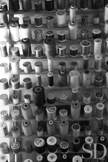thread photo